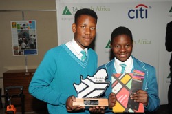 JA South Africa Company of the Year Competition 2017