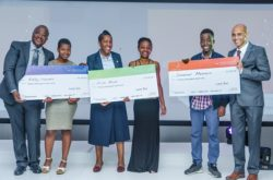 Junior Innovators Competition 2017 winners announced