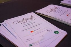 JA Programmes Services Seta accredited