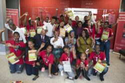 Three winners emerge from Transnet-sponsored Young Movers Competition