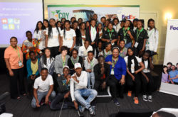 Africa Region Company of the Year successfully hosted by South Africa