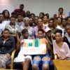 Congratulations to the Transnet-funded YEDP graduates in KZN!