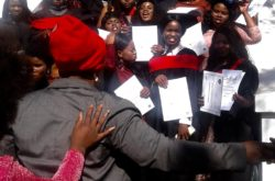 Congratulations to Gauteng graduates of the Mastercard-funded Youth Enterprise Development Programme 2018