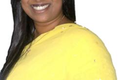 Brigitte Krishnee Chetty, Executive Human Resources Manager Makro