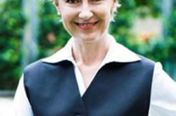 Charlotte Middleton, Associate, Arup