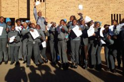 UPS funded Be Entrepreneurial programme reaches 280 high school learners