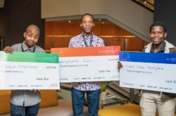 Congratulations to the winners and finalists of Junior Innovators Competition 2018