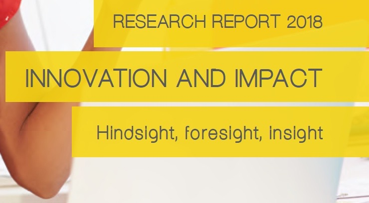 Next Generation Report on Innovation and Impact