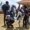 Lamula Jubilee learners attend leadership camp at Bosco Youth Centre