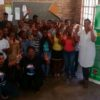 Opening up young minds to the potential of STEM2D