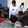 Financial literacy & entrepreneurship training for #MandelaDay2019
