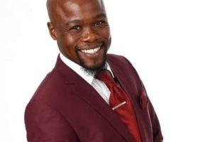 Bonga Khumalo speaks financial literacy and entrepreneurship with SABC